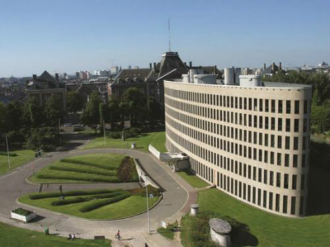 2018年比利时布鲁塞尔自由大学世界排名 留学费用