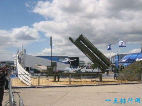 印度总理狂买武器 以色列已成其第三大武器供应国