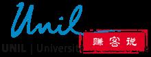 洛桑大学校徽