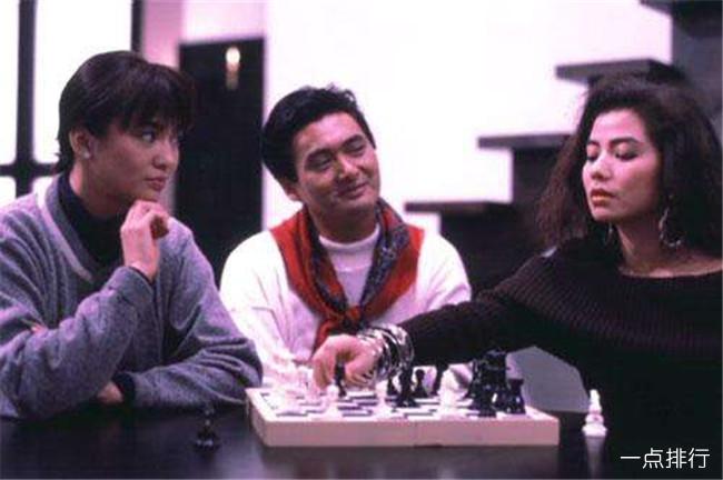 香港经典喜剧片排名 《东成西就》堪称经典代表