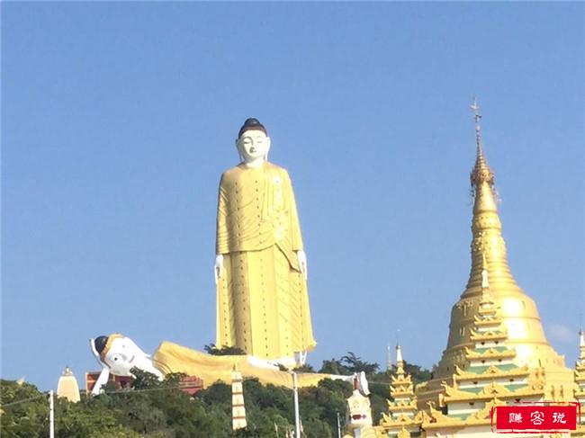 缅甸莱昆塞特凯尔