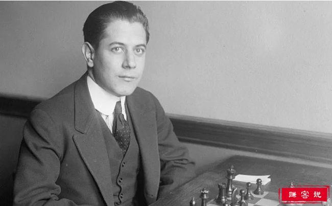 世界十大著名国际象棋选手 伊曼纽·拉斯克位居榜首