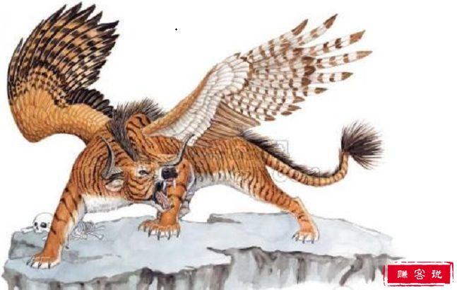中国古代十大传说神兽 探寻山海经的玄妙世界