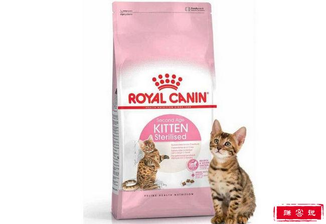 天然猫粮排行榜 天然粮猫粮什么牌子好