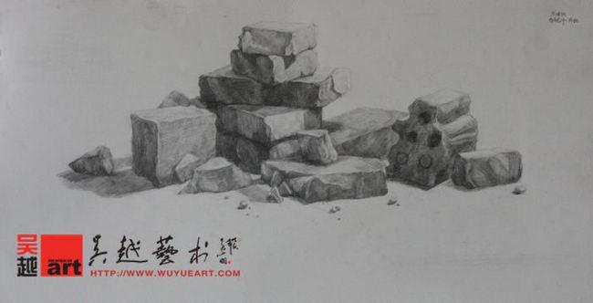杭州十大画室排名 杭州画室排名前十位