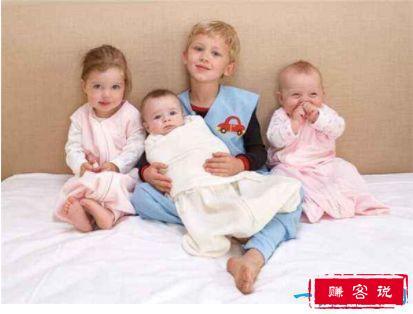 世界十大童装品牌排行 童装品牌大全