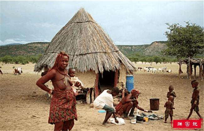 世界十大最穷的国家排名 战争是导致贫穷的罪魁祸首