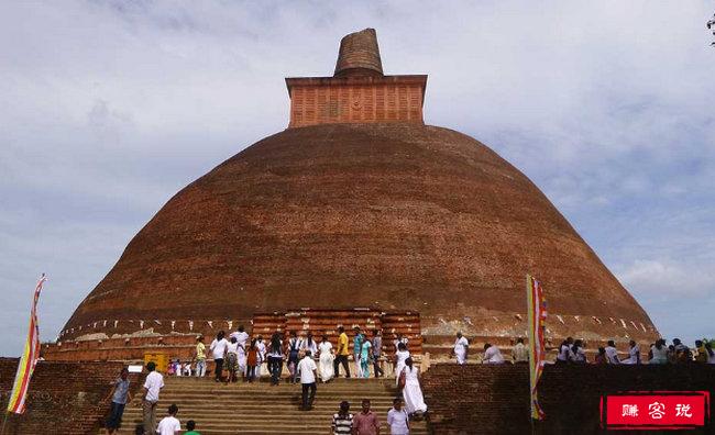 世界十大寺庙排名 吴哥窟是印度最著名的旅游景点