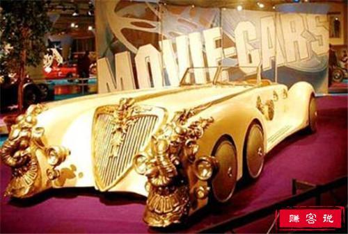 世界上最贵的车排名前十名-全世界上最贵的豪车排名