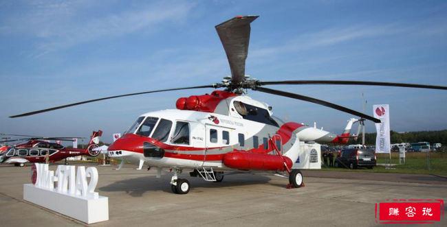 世界上最便宜的直升机 支持医疗运输载客等功能,土豪专用