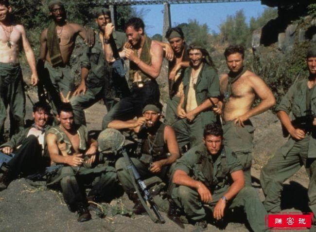 好看的战争片排行榜 《拯救大兵瑞恩》位居榜首