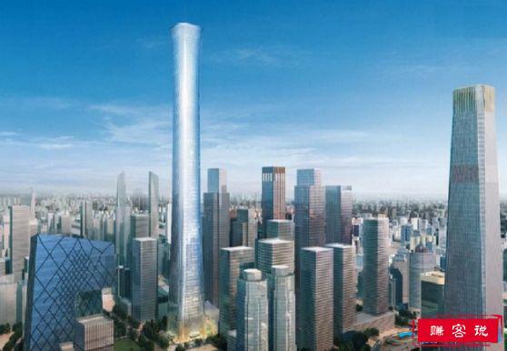2017年世界十大高楼排行榜,哈利法塔依旧是世界高楼中的霸主