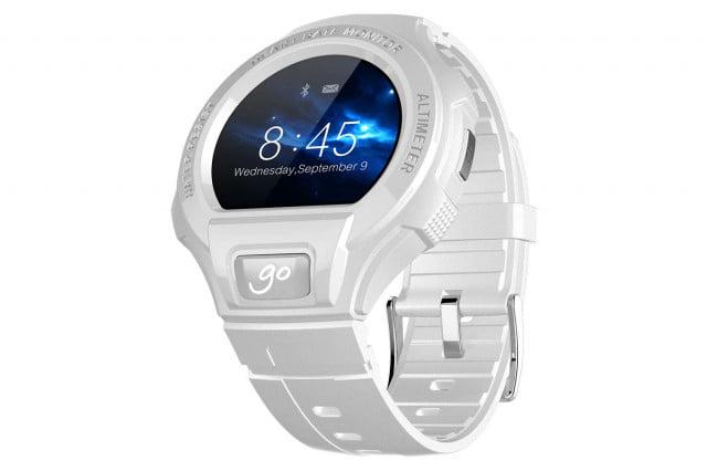 智能手表排行榜前十名 华为智能手表排第三