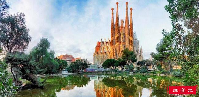 世界最著名的十大教堂 巴黎圣母院只能排第五