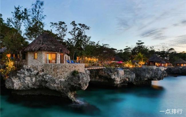 世界十大最美丽的婚礼场地 巴厘岛是很多明星结婚的场地