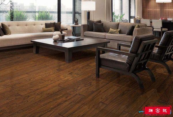 中国十大地板品牌 德尔地板仅排末尾
