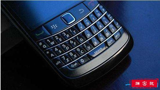 世界上最安全的手机 商务手机最后的绝唱