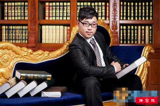 中国90后十大作家 张皓宸上榜