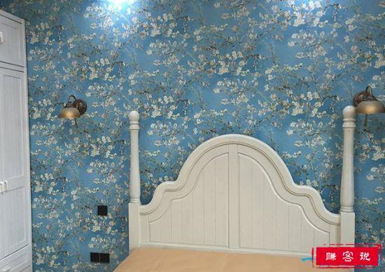 壁纸品牌十大排名 玉兰壁纸位居第一