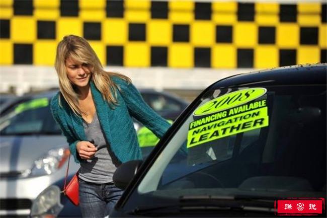 买车十大注意事项 新手买车一定要耐心选择