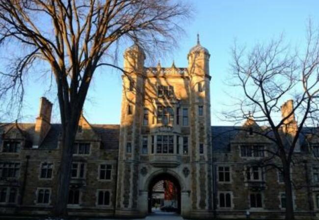 2018年美国密歇根大学安娜堡分校世界排名 留学费用