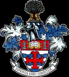 诺丁汉大学校徽