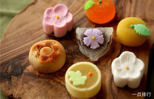 日本十大特产 日本有什么好吃的特产