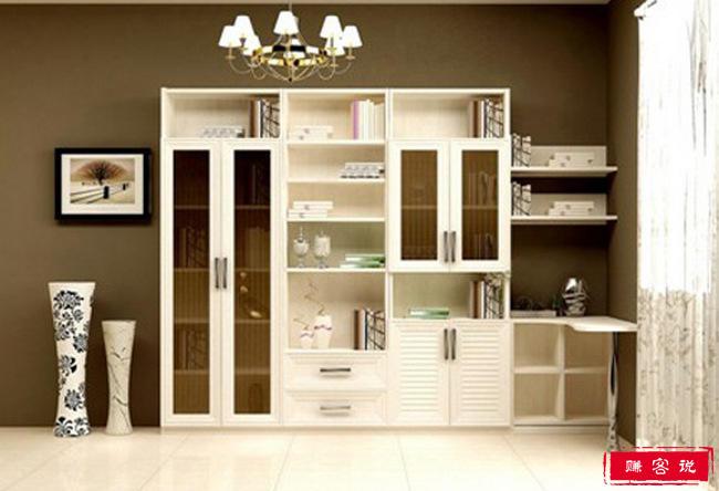 整体衣柜十大品牌 凡蒂尼是世界数一数二的品牌