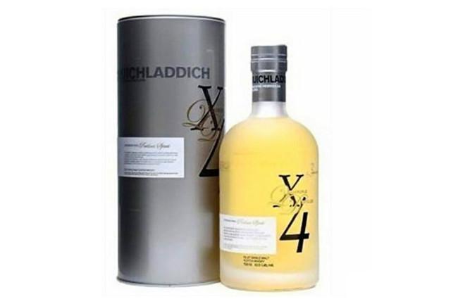苏格兰四次蒸馏威士忌