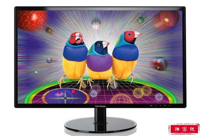 电脑显示器什么牌子好 2019电脑显示器品牌排行榜