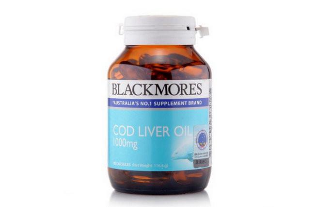 全球十大最好的婴儿鱼肝油 宝宝鱼肝油什么牌子好