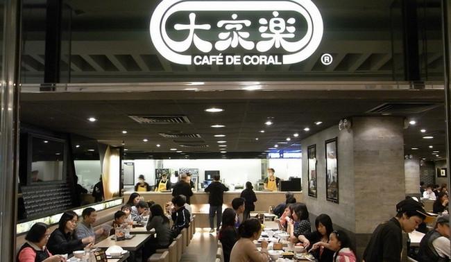 中式快餐品牌排行榜 中式快餐10大品牌