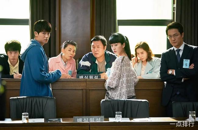 韩国电影推荐2019豆瓣高分 好看的韩国电影推荐