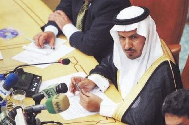 中东十大富豪 最有钱的不是迪拜王子
