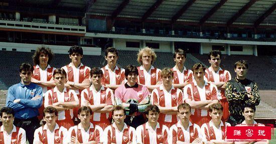 前南斯拉夫9-0扎伊尔(1974)
