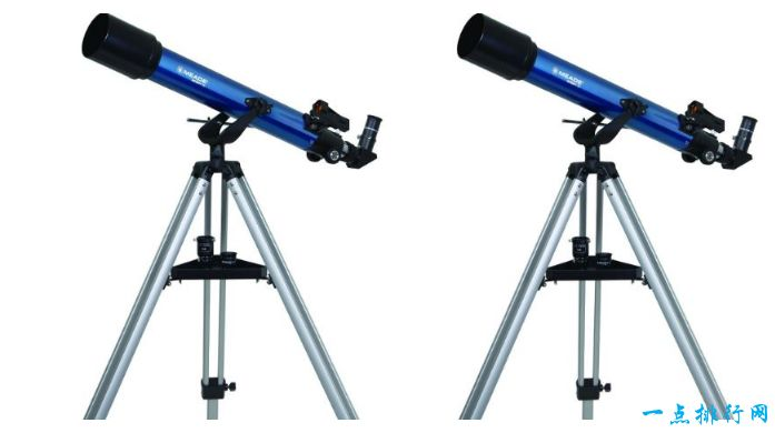 2017年市场上最畅销的10架望远镜