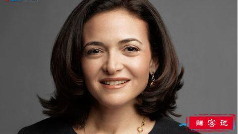 全球最具影响力10位商界女性 谁说女儿不如男!