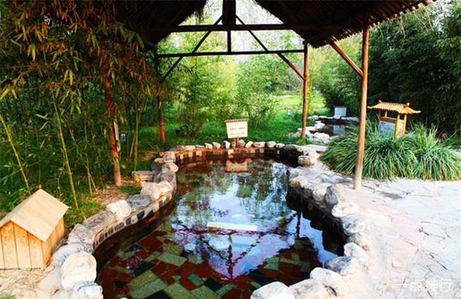 茗汤温泉度假村