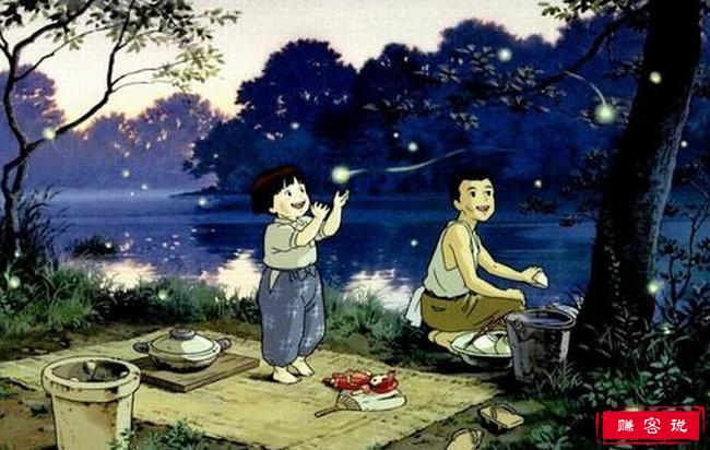 日本十大催泪动漫电影排行榜 日本最感人的动画电影推荐