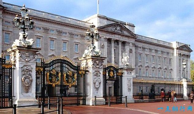 全球十大豪宅 最贵的房子价值15.5亿美元