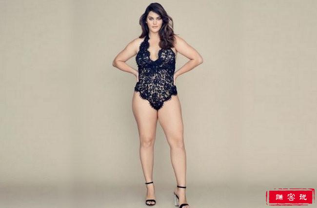 维密首次签约大码模特 胖子的春天终于要到来了吗