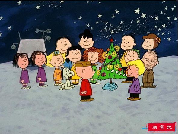 十大经典圣诞节电影 关于圣诞节的电影