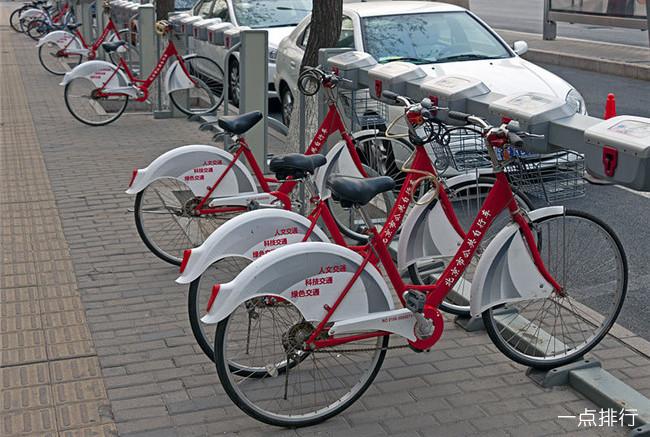 世界上最适合骑自行车的10个城市 阿姆斯特丹的自行车比市民还要多