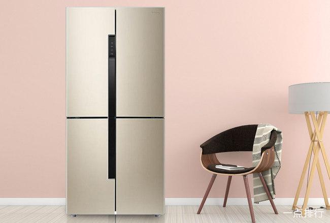 什么牌子的冰箱好 冰箱品牌排行榜前十名