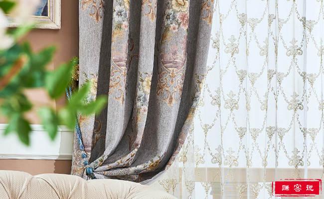 十大窗帘品牌 摩力克品牌1982年创立