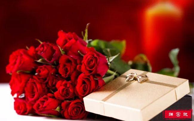 情人节最浪漫的十大礼物 送给爱人的最好礼物