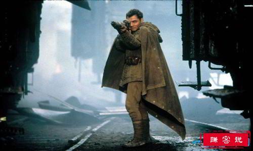 狙击电影排行榜前十名 好看的狙击手电影