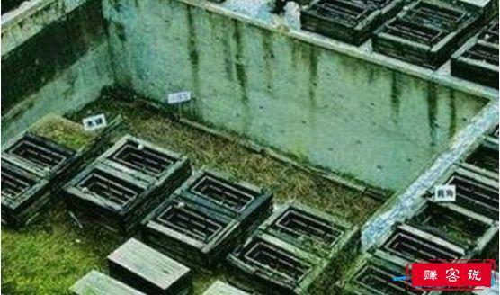 天下第一墓秦公一号大墓 秦始皇的沉睡之地