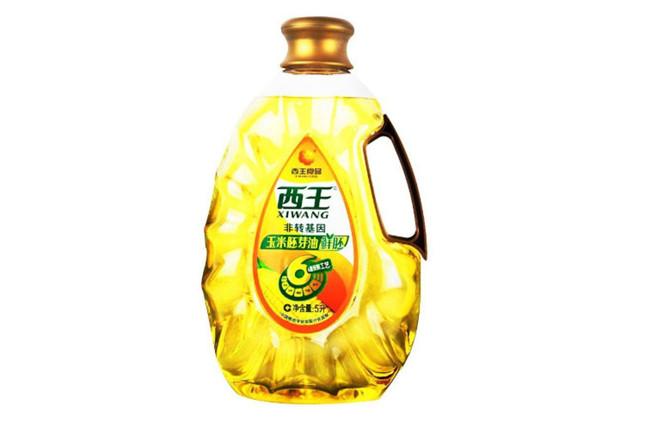 中国十大食用油品牌排名 什么品牌的食用油口碑最好