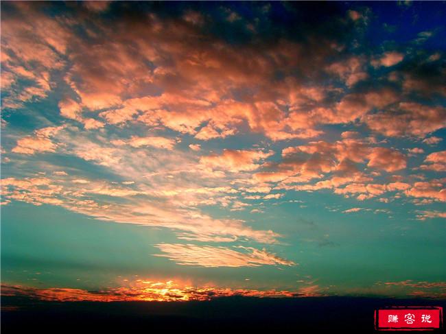 世界十大最美日落 夏威夷的日落并不是最美的